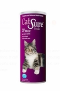 PetAg CatSure Powder Meal Replacement For Cats, 4 oz