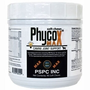 PhyCox Max Canine Joint Support, 90 Soft Chews