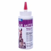 ProLabs Ear Mite Killer With Aloe, 6 oz
