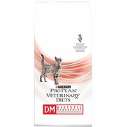 Purina DM Dietetic Management Feline Formula - Dry, 10 lbs