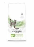 Purina HA Hydrolyzed Feline Formula - Dry, 8 lbs
