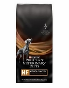 Purina NF Kidney Function Canine Formula - Dry, 6 lbs