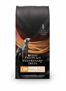 Purina OM SELECT BLEND Overweight Management Canine Formula - Dry, 6 lbs