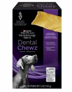 Purina Pro Plan Dental Chewz Canine Treats, 5 oz