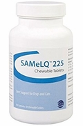 SAMeLQ 225 SNAP Tablets, 60 Chewable Tablets