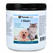 Thomas Labs I Stain Supplement For Dogs & Cats, 12 oz