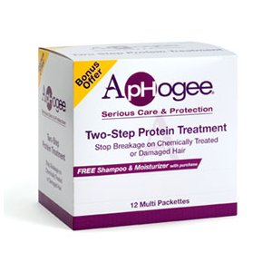ApHogee Treatment For Damaged Hair