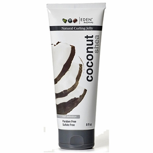 Eden Bodyworks Coconut Shea Curling Jelly
