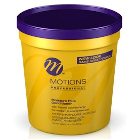 Motions Moisture Plus Conditioner Natural Hair