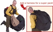 FLIGHT Deployment Bag w/ shoulder Harness