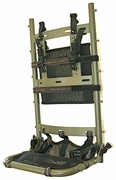 Folding Frame (adds to any Nimrod Fire Pack)