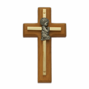 Baby Baptism Wall Crosses