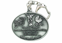 Baby General Guardian Angel Stroller Clip On