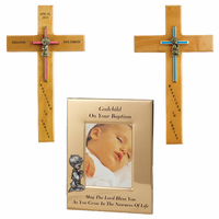 Baptism Gifts & Baby Jewelry
