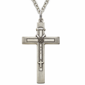 Boy Cross Necklaces