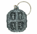 Four Way Key Chain