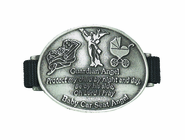 Guardian Angel Baby Car Seat Medal