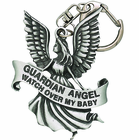 Guardian Angel Clip On