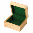Personalized Prayer Maple Wood Keepsake Box
