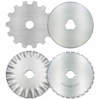 Rotary Cutter Replacement Blades