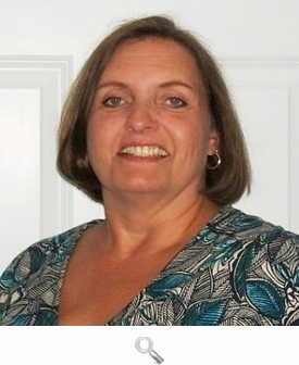 """""""Scissors Are Sharp & Easy To Use""""Debbie Taylor, KY"""