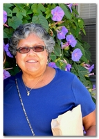 September 2014 Email Winner ~ <br>Olga Castillo, TX