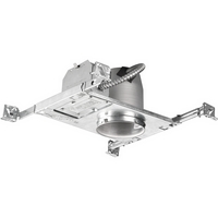 """4"""" LED AIR TIGHT IC HOUSING WITH QUICK LINK CONNECTOR"""