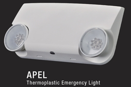 ALL PRO APEL  EMERGENCY LIGHTING UNIT