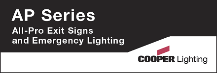 ALL PRO Exit & Emergency Lighting