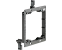 Arlington LV2 Two-Gang Low Voltage Mounting Brackets  (Box of 5)
