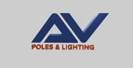 "<b>AV Poles and Lighting</b></br><u><font Color =""blue"">Poles & Lighting</font></u>"
