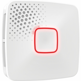 BRK AC10-500B Onelink Wi-Fi Hardwired Smoke/CO Combo Alarm with Voice (3-Pack)