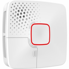 BRK DC10-500B Onelink Wi-Fi Battery Powered Smoke/CO Combo Alarm with Voice (3-Pack)