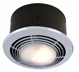 BROAN EXHAUST FANS / FANS & HEATERS / FANS & HEATERS WITH LIGHTS / WALL HEATERS