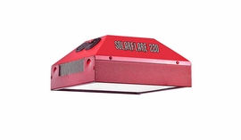 California LightWorks CLW-SF-220-BB SolarFlare 220 LED Grow light Spectral Blend: BloomBooster