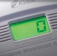 CARBON MONOXIDE ALARMS & COMBO ALARMS BATTERY POWERED