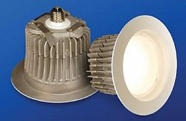 "Cree 6"" LED Modules,Housing & Trims"
