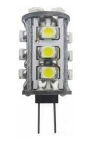 Cyber Tech LB1JC/CW 1.5W LED JC Lamp 4000K Cool White