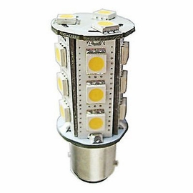 Cyber Tech LB4BAYN/WW 4W LED Bayonet Base (BA15S) Tower Lamp 3000K