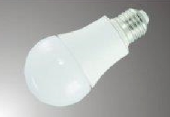 Cyber Tech LB6A-12V/WW 6W LED A-Line Bulb Warm White Custom 12 Volt