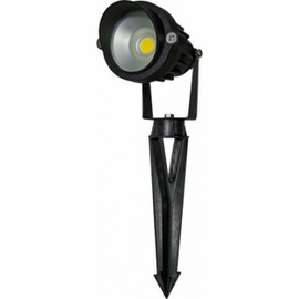 DABMAR LV LED120 DIRECTIONAL SPOT LIGHT WITH YOKE LED 6W 12V 30K/65K