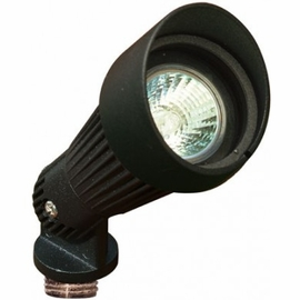DABMAR LV203 DIRECTIONAL SPOT LIGHT WITH HOOD 20W MR16 12V