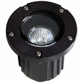 DABMAR LV342 IN-GROUND WELL LIGHT OPEN FACE 20W MR16 12V