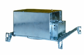 DMF DH44SICAT-E 4� Shallow Low Voltage New Construction IC Airtight Housing