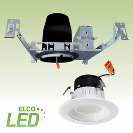 "Elco 3"" LED Downlights / Retrofit Kit"