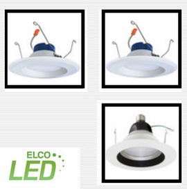 "Elco 5"" & 6""  LED Retrofit Kit"