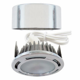 ELCO E347 Mini LED Puck Light Kit
