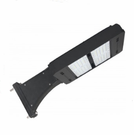 Envision LED-ARL-150W-50K-BZ Area Light (Flood Light) - Straight Arm/ Bronze