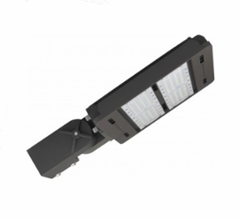 Envision LED-ARL-300W-50K-BZ Area Light (Flood Light) - Slip Fitter/ Bronze