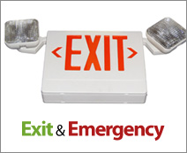 UTOPIA Exit and Emergency Signs